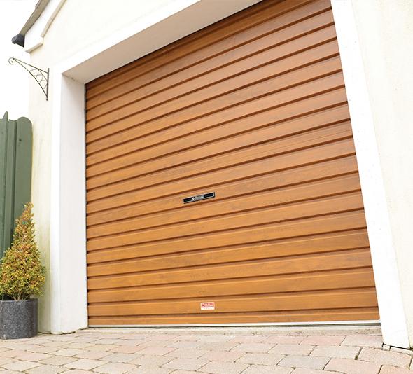 gds 800 garage door manual