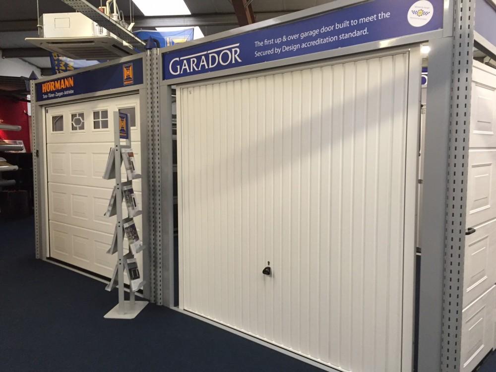 Garage Doors Upminster Garage Door Repairs