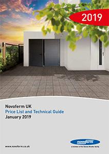 Novoferm price list