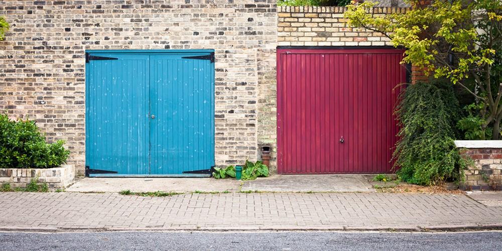 Blog Access Garage Doors