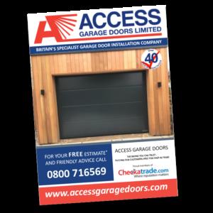 Access Brochure 2017