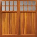 Wooden Garage Door Buckingham Bierton