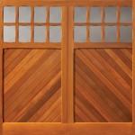 Wooden Garage Door Buckingham Bledlow