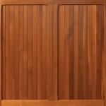Wooden Garage Door Buckingham Chalfont