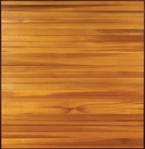 Wooden Garage Door Buckingham Hardwick