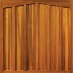Wooden Garage Door Buckingham Quainton