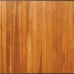 Wooden Garage Door Buckingham Uxbridge