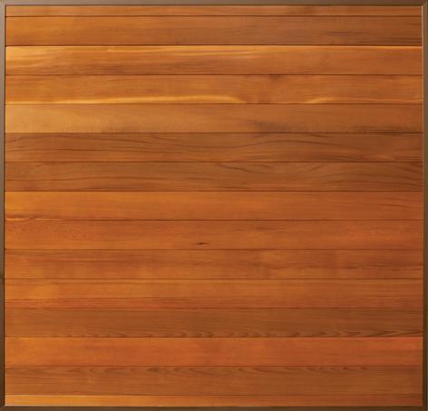 Wooden Garage Door Buckingham Wendover