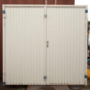 Cardale-Side-Hinged-Garage-Door