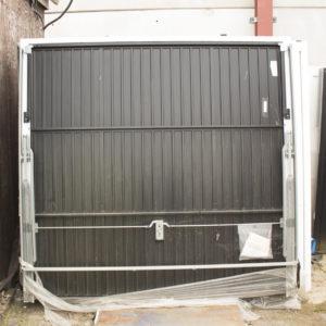 Novoferm-Retractable-Garage-Door