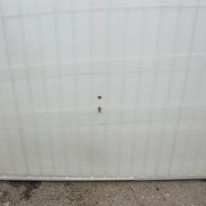 Novoferm-Retractable-Garage-Door-White