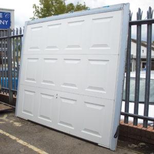 Garador-Georgian-Retractable-Garage-Door