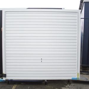 Cardale-Europa-II-Retractable-Garage-Door