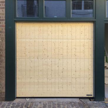 Hormann LTH Sectional Garage Door