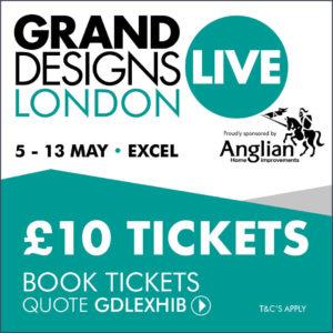 Grand Designs London Live