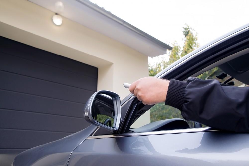 Garage Doors Brasted
