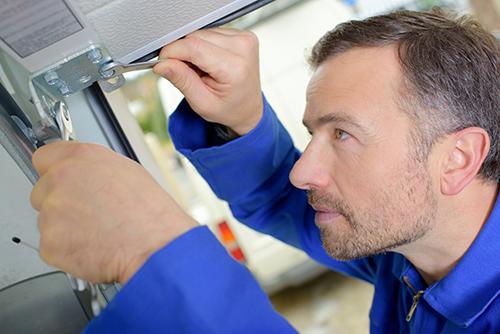 Garage door repairs a