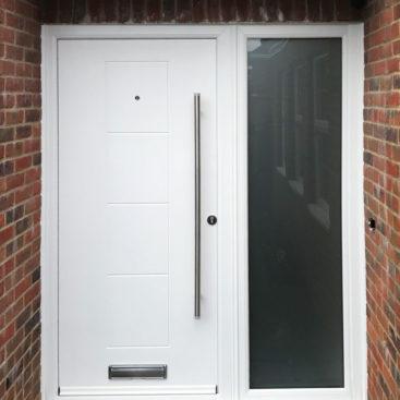 RockdoorUltimate Dakota / Composite Entrance Door