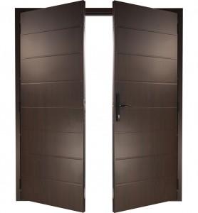 DuraPass Double Door