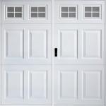 Garador Beaumont Garage Door
