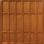 Wooden Garage Door Somerset Cannington