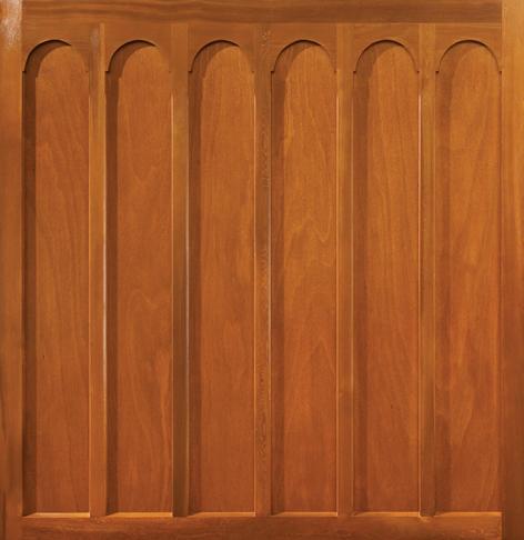 Wooden Garage Door Somerset Yeovil