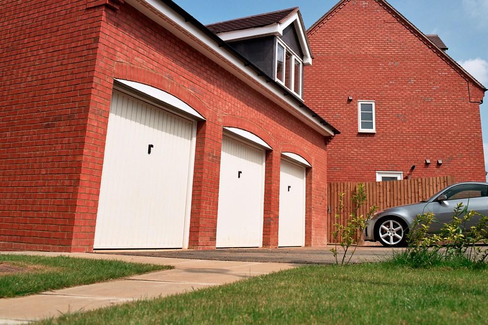 Up And Over Garage Doors Access Garage Doors