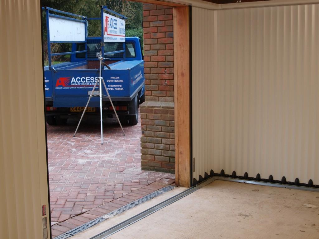 Sliding Garage Doors Access Garage Doors