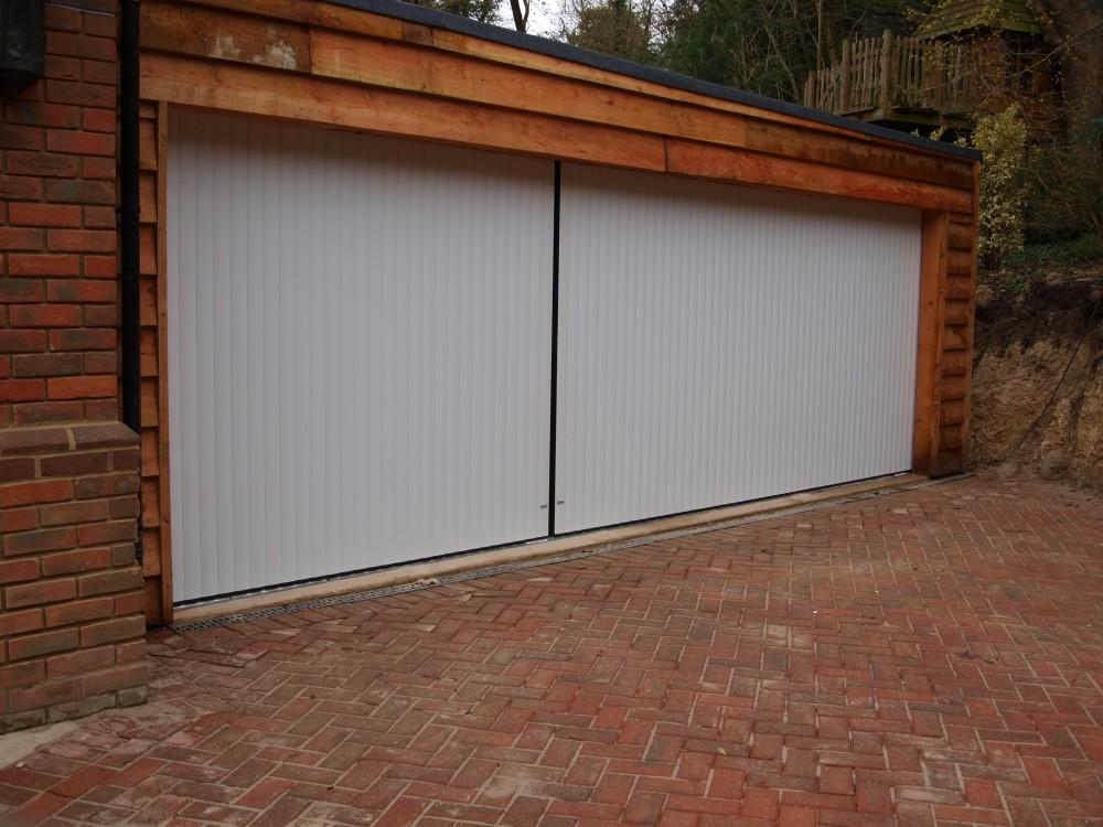Vertico Garage Doors