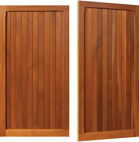 Woodrite Chalfont Garage Door