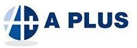A Plus logo