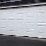 Alutech Sectional Cassette Garage Door