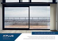 A Plus Plusglide 46 Sliding Doors