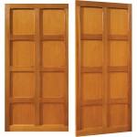 Woodrite Appley Garage Door