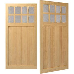 Woodrite Brandon Garage Door