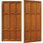 Woodrite Cannington Garage Door