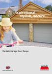 Cardale range guide