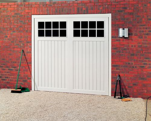 Abs Up And Over Garage Doors Access Garage Doors