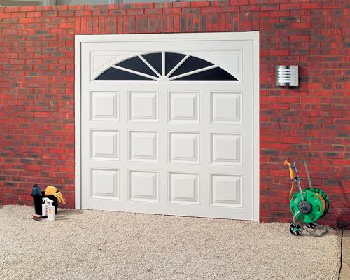 Access Garage Doors Abs Up And Over Garage Doors