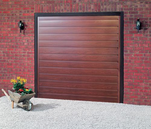 Steel Up And Over Garage Doors Access Garage Doors