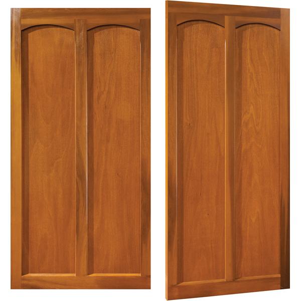 Woodrite Chard Garage Door