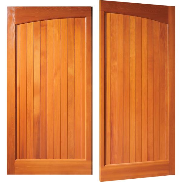 Woodrite Chartridge Garage Door