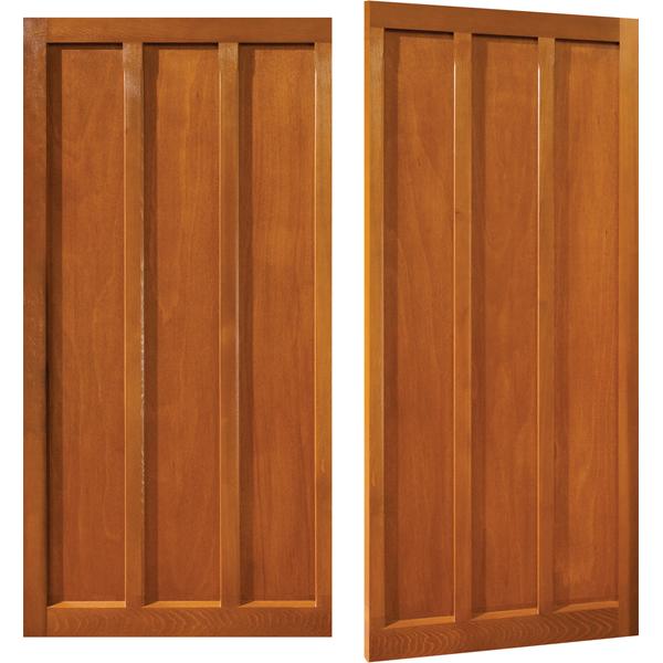 Woodrite Churchill Garage Door