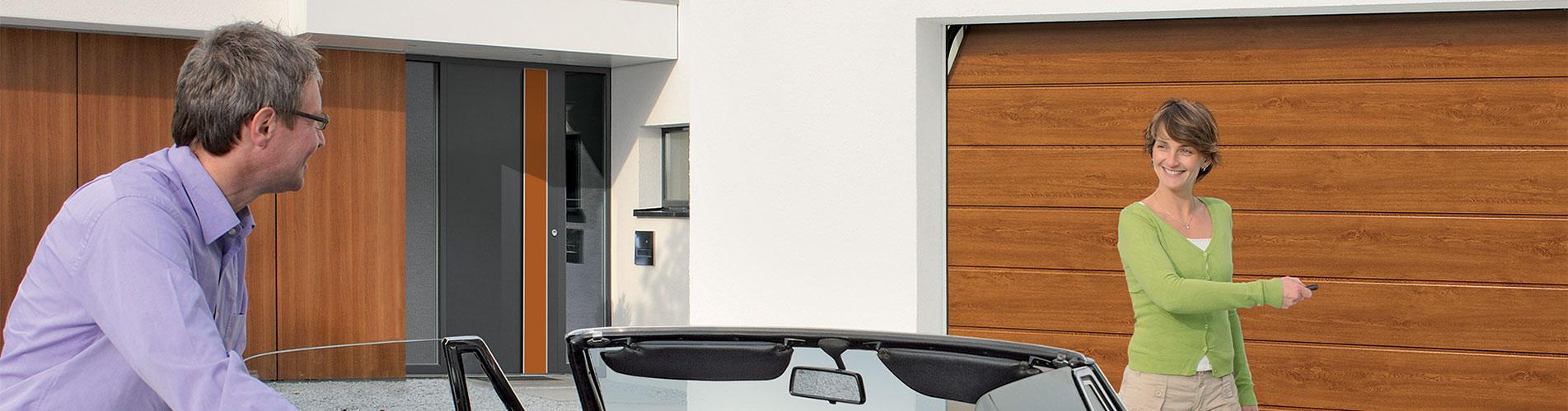 Contact Access Garage Doors