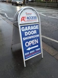 croydon Access Garage Doors