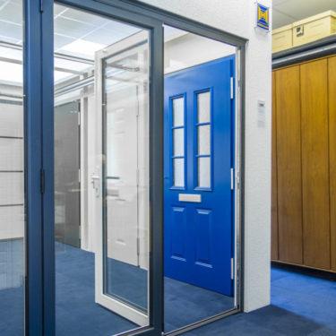 Croydon bifold doors