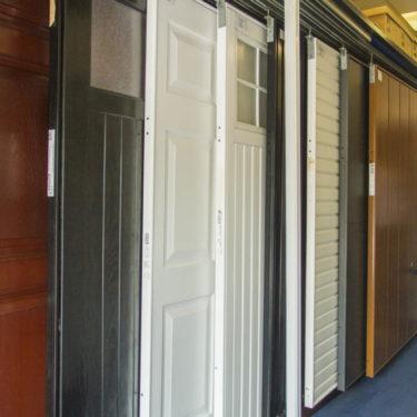 Croydon garage doors
