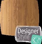 DuraPass Door Style