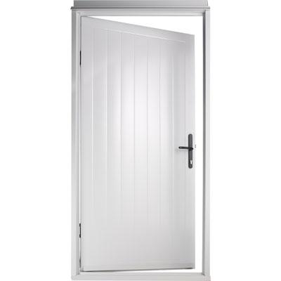 Durapass Front Doors Access Garage Doors