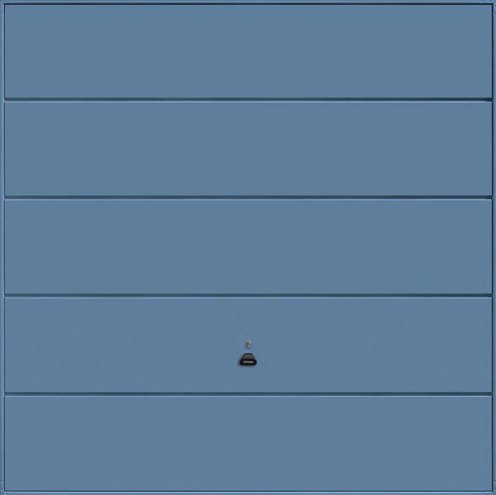 Garador ascot blue RAL 5014